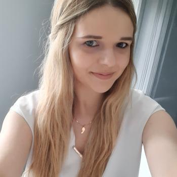 Babysitter Krakow: Angelika