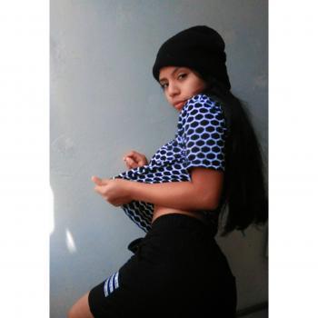 Babysitter Callao (San Martín): Carmen Milagros