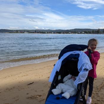 Nanny job in Central Coast: babysitting job Alex