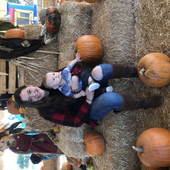 Babysitting job in Emeryville: Casey