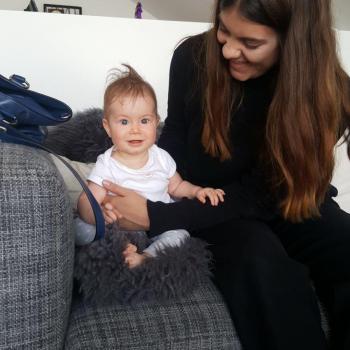 Babysitter Königstetten: Lisa Tiziana