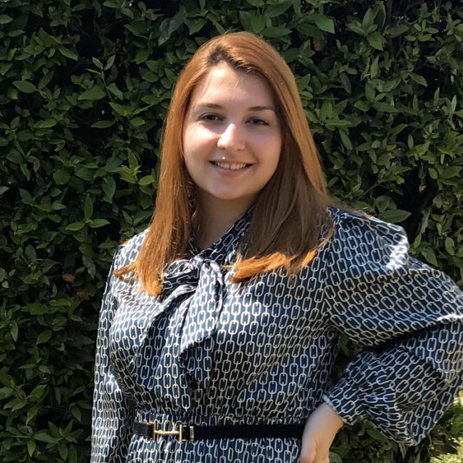 Babysitter a Bagnolo Mella: Eugenia Matovka