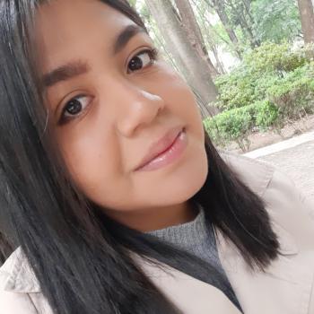 Niñera Ciudad de México: Alejandra