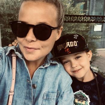 Barnvaktsjobb i Kuopio: barnvaktsjobb Laura