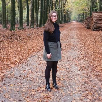 Oppas in Apeldoorn: Mathilde