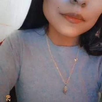 Babysitter in Comas (Lima region): Alexandra