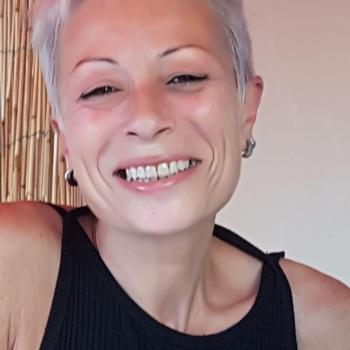 Educatore Napoli: Gabriella