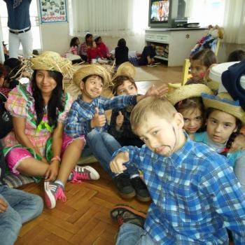 Babysitter Charleroi: Amparo Norma Ccorahua Carlos