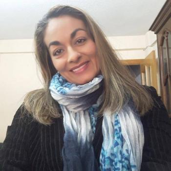 Babysitter Parla: Paola andrea