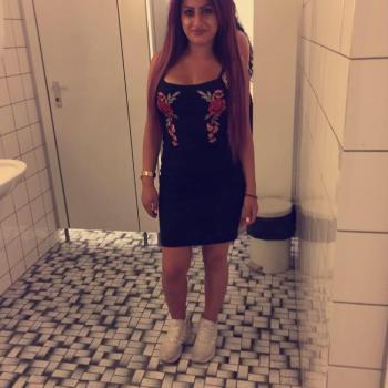 Babysitter Adliswil: Sahar