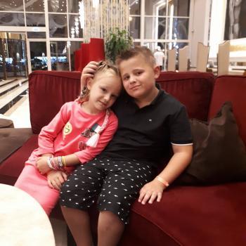 Baby-sitting Oud-Turnhout: job de garde d'enfants Sandra