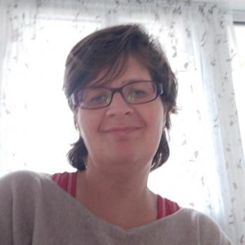 Baby-sitter Bagnolet: Stephanie