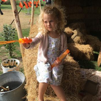 Agence de garde d'enfants Sint-Amandsberg: Catry Julie
