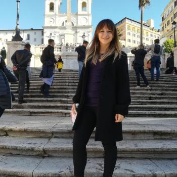 Babysitter Milano: Olga