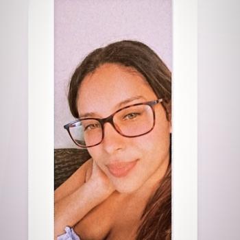 Niñera San José: Alicia