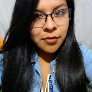 Niñera en Delegación Tlalpan: Clara