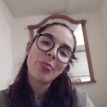 Babysitter A Coruña: Maria del Carmen