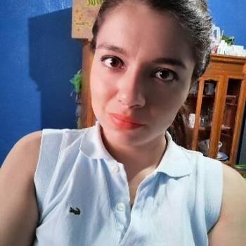 Niñera en Estado de México: Ana Yatziri
