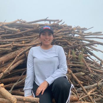 Babysitter in Los Reyes Acaquilpan: Salma