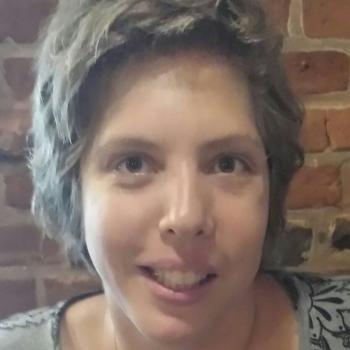 Babysitter Dilbeek: Maria