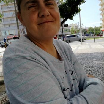 Childminder Setúbal: Anabela Vieira