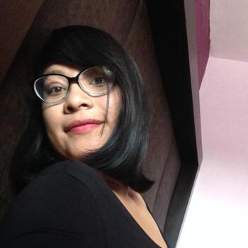 Niñera Ciudad de México: Erika