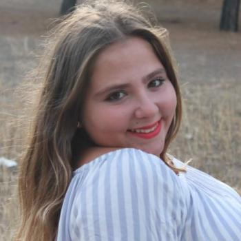 Nanny Alcorcón: Cristina