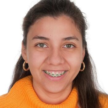 Babysitter in L'Hospitalet de Llobregat: Yessica Daniela