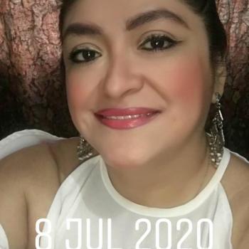 Niñera Guadalajara: Aby