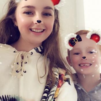 Babysitter Gisborne: Zara