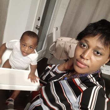 Babysitter Ottawa: Irene