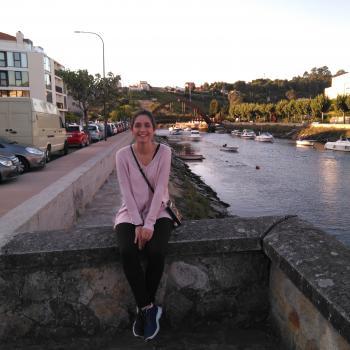 Babysitter Seville: Patricia