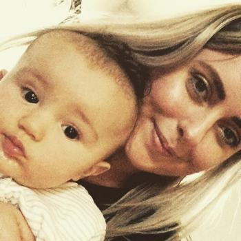 Nanny Perth: Ciara