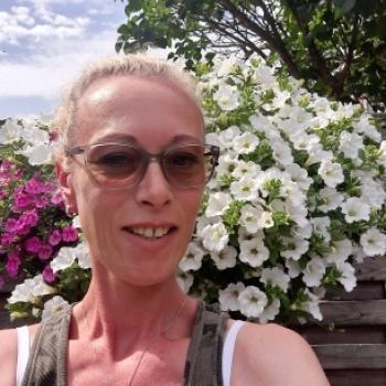 Gastouder in Bussum: Nathalie