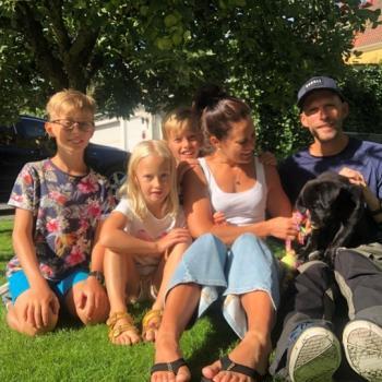 Barnvaktsjobb i Jönköping: barnvaktsjobb Christofer