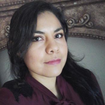 Babysitter in Ecatepec: Yaneth
