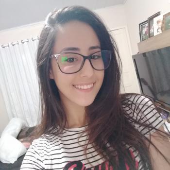 Babá Recife: Eduarda
