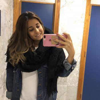 Babysitter Toledo: Maria Rodriguez Diaz