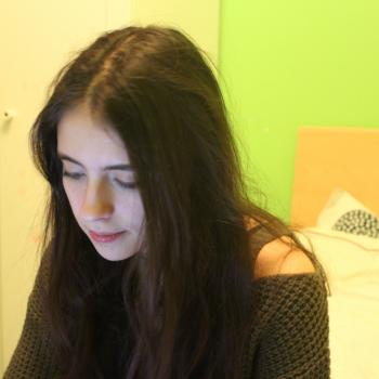 Babysitter Brussel: Valentina