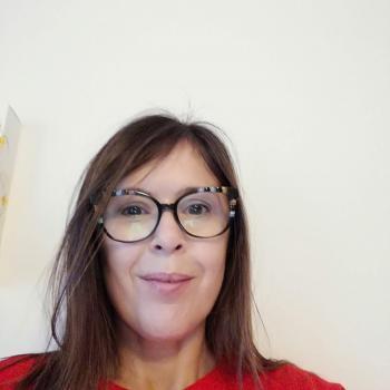 Canguro Santiago de Compostela: Silvia Mercedes