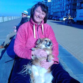 Nanny in Luik: Fabienne