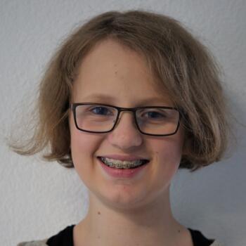Babysitter a Wohlenschwil: Emma