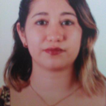 Niñera en Heredia: Stephanie