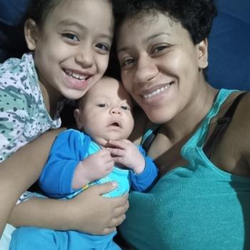 Emprego de babá em São Paulo: emprego de babá Nicole