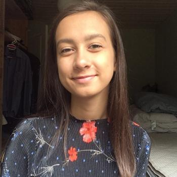 Babysitter Risskov: Maria