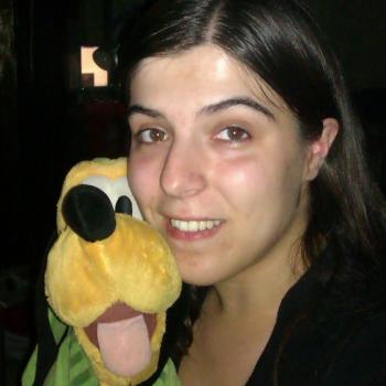 Niñera en Alicante: Tania