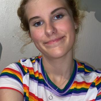 Babysitter Hordvik: Izabella