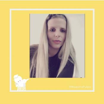 Canguro en Leganés: Monica