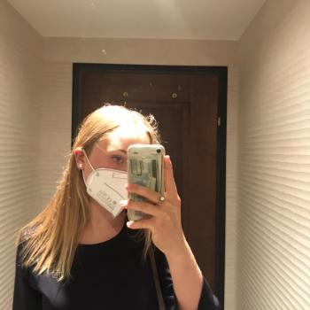 Babysitter in München: Emilia