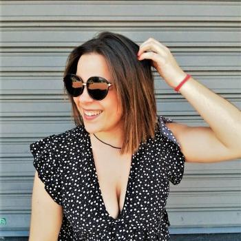 Niñera en Mataró: Maria